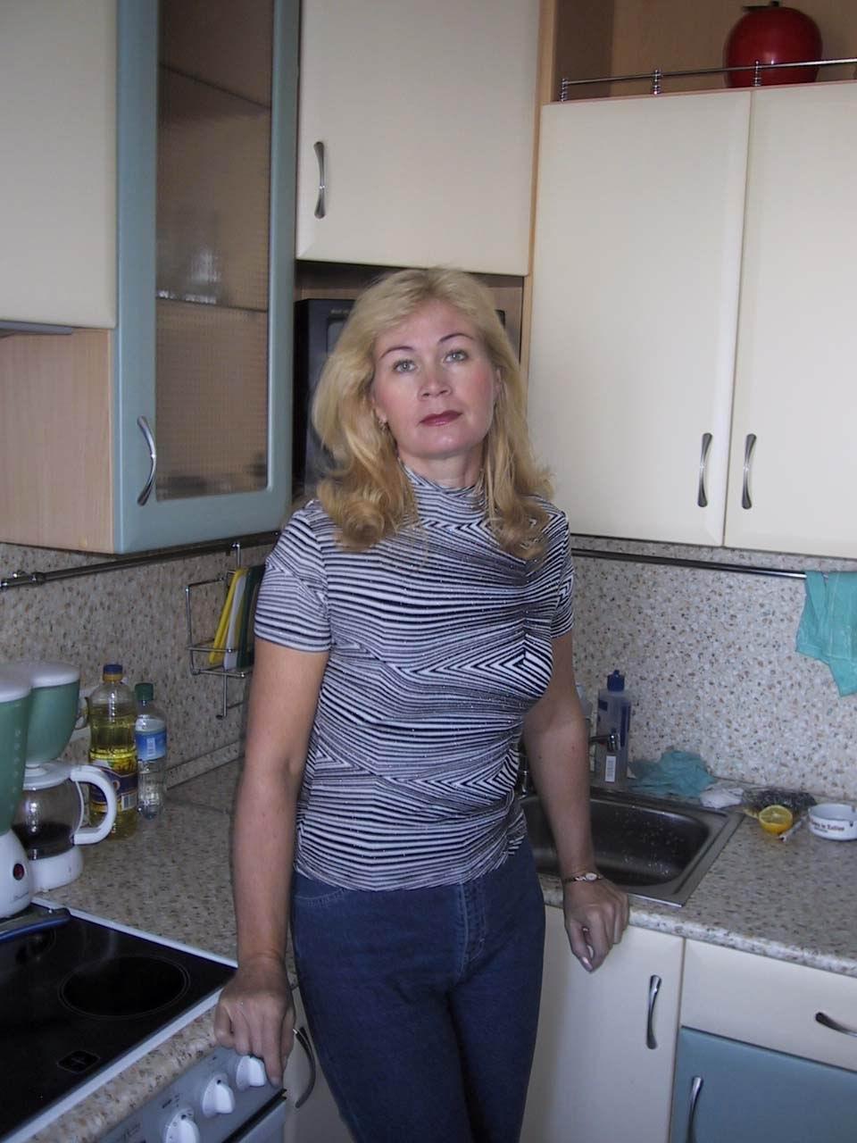 дамашные фото мам